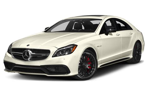 new 2017 mercedes amg cls 63 price photos reviews