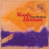 Mp3 For Woody Types by Buy Woody Herman Four Brothers Mp3