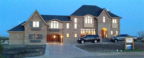 custom dream home builder suburban dream homes llc suburban dream home services