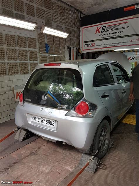 honda brio 1 5l engine successful page 7 edit now with rd ecu and larger fuel
