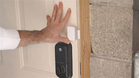 Smartthings Garage Door Protect Your Family With The Best Home Automation System Smartthings Home Repair Tutor