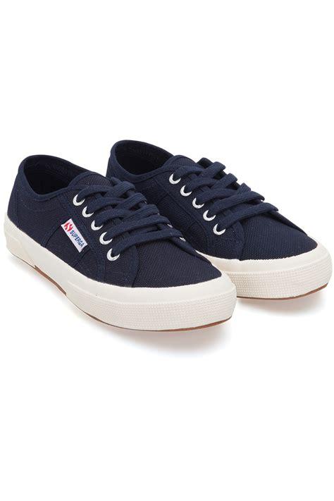 Superga 2750 Cotu Classic superga superga 2750 cotu classic sneaker navy 365ist