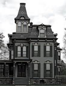 Gothic Style Home by Gothic Revival Victorian Home Dream Homes Pinterest