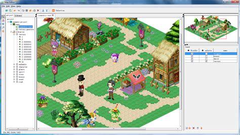 layout editor sourceforge 2d tile editor tile design ideas