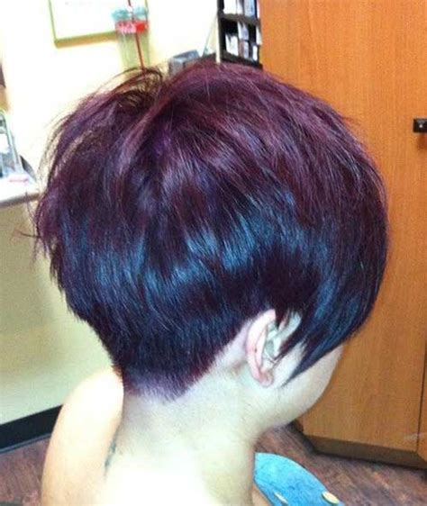 back of head bob long pixie haircut pics short hairstyles haircuts 2017