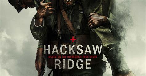 hacksaw ridge live chris goins hacksaw ridge lord help me get one more