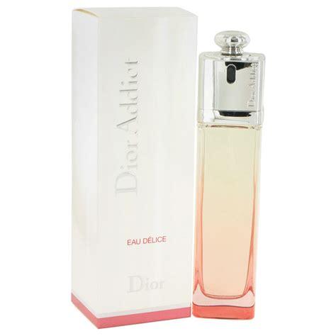 Christian Addict Eau Delice Edt 100ml Parfum Wanita buy addict eau d 233 lice by christian