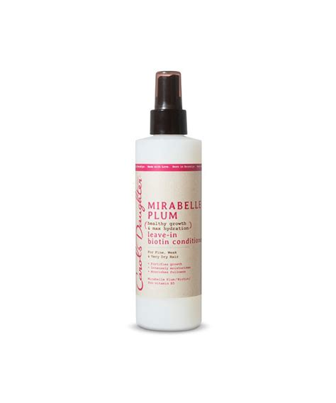 best hair leave in conditioner best leave in conditioners by hair type 2018