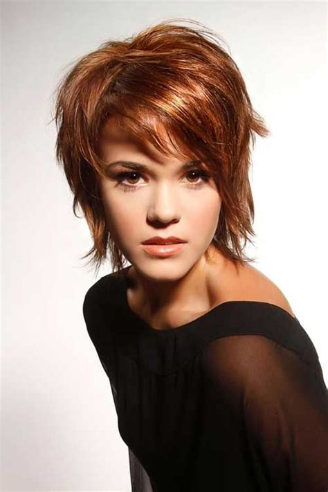 side bangs for thin hair cute short trendy haircuts the best short hairstyles for