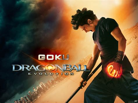 dragonball evolution goku wallpaper dragonball the movie images dragonball evolution hd