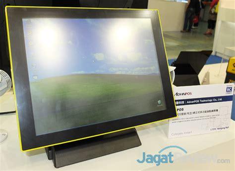 Led Monitor Advan rangkaian produk inovatif peraih best choice award di computex 2014 jagat review