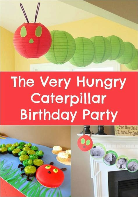 birthday themed lesson plans 169 best the very hungry caterpillar crafts recipe