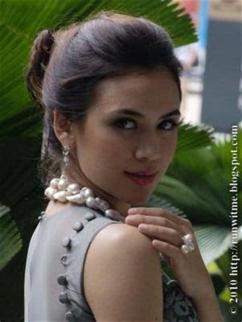 film malaysia janji diana running with passion celebrunner diana danielle