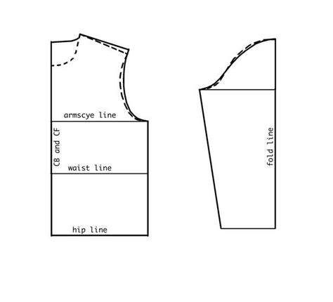 shirt pattern calculator 264 best pattern drafting free sewing patterns images on