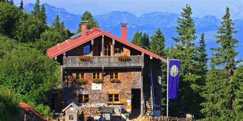 kissinger haus alpenvereinsh 252 tten starten in die sommersaison h 252 tten