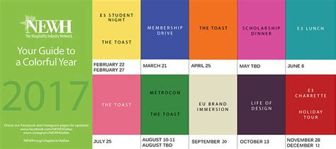 Dallas Events Calendar Dallas Calendar Of Events 2017 Calendar 2017