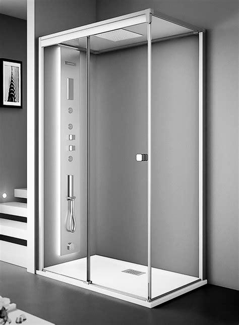 cabine idromassaggio cabine doccia idromassaggio e sauna novabad