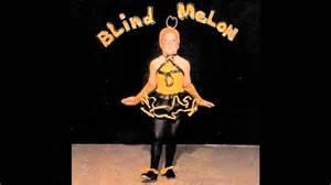 no blind blind melon no