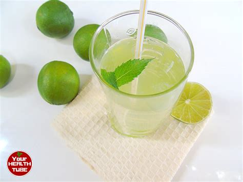 Lime Water Detox Symptoms by Rethink What You Drink Consume These 3 Detox Drinks
