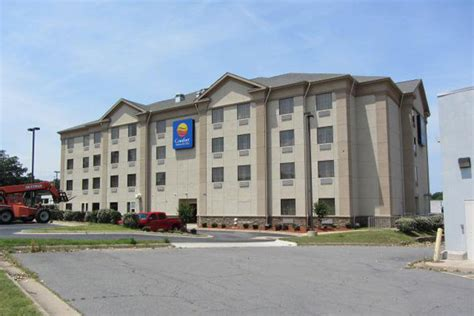 comfort inn and suites little rock ar comfort inn suites transaction checks in at 3 9m real