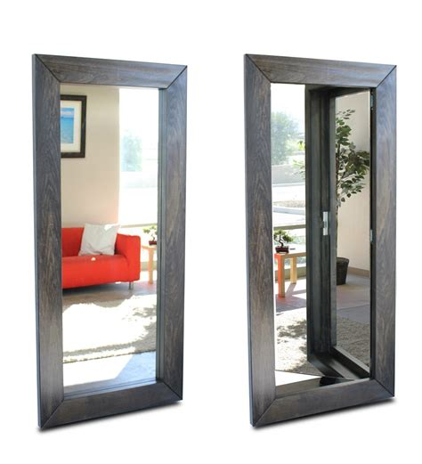 mirror door large gadget review
