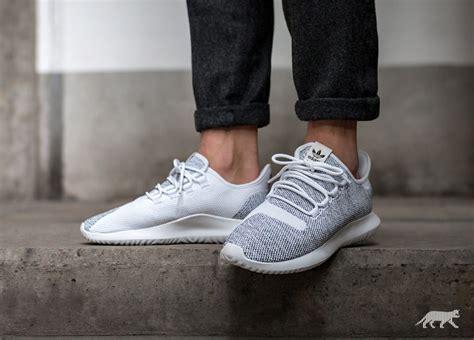 adidas tubular shadow knit ftwr white ftwr white core
