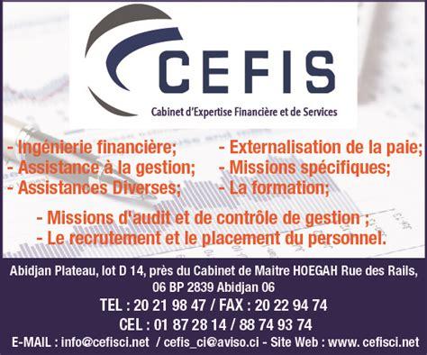 Cabinet De Recrutement Afrique by Cabinet De Recrutement Abidjan