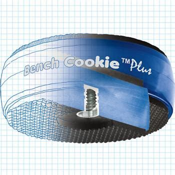 bench cookie work grippers bench cookie plus work grippers 4 pack rockler 46902