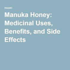Cinnamon And Honey Detox Side Effects by Top 10 Manuka Honey Uses And Benefits Manuka Honey