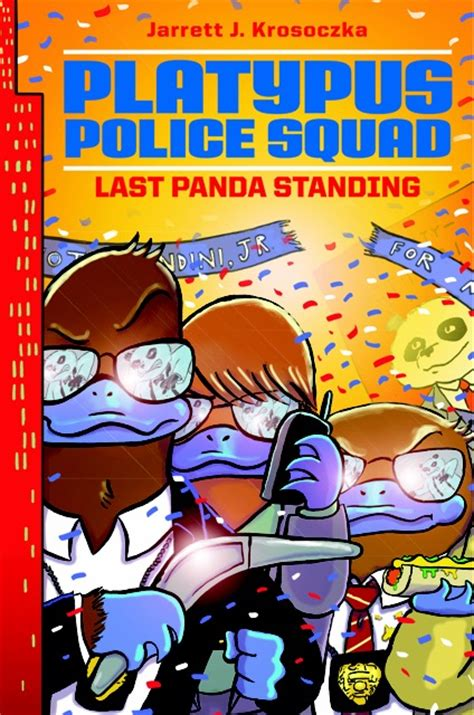 sugar magic a dash of trouble books platypus squad last panda standing cover reveal