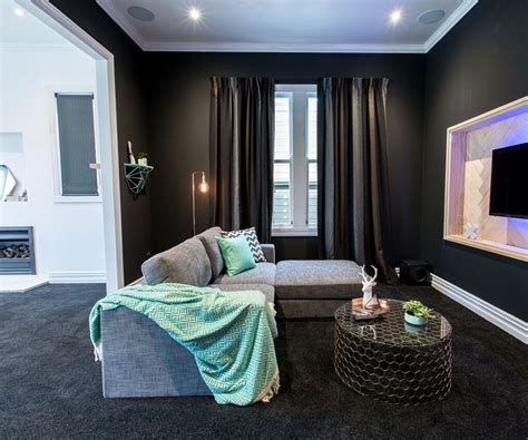 Bedroom Paint Ideas Nz Lessons From The Block Nz Which Colours Sell At Auction