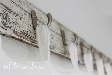 how to make wooden curtain rods remodelaholic 25 creative diy curtain rod tutorials