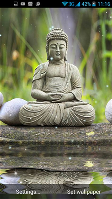buddha apk buddha live wallpaper for android buddha free for tablet and phone