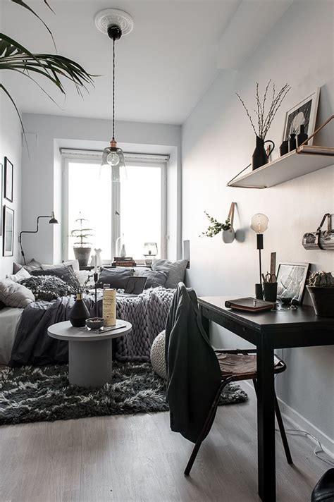 Decorating Tiny Apartments a teeny tiny dreamy studio apartment daily dream decor