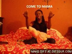 8 Ways To Identify A Mamas Boy by Gifs Find On Giphy
