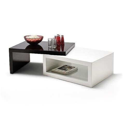 expandable coffee tables