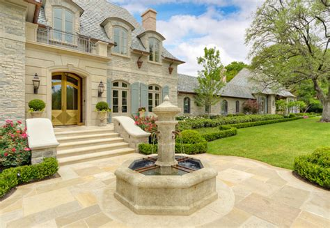 french formal luxury dallas tx harold leidner french casual traditional landscape dallas by