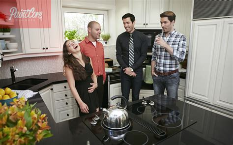 how to get on property brothers show the property brothers show paintcore