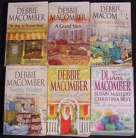summer on blossom a novel a blossom novel debbie macomber books worth reading