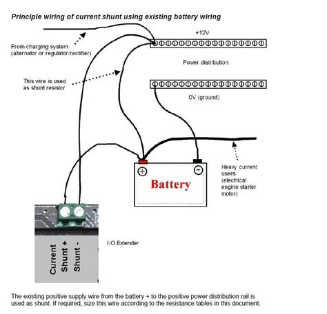 shunt breaker wiring diagram wiring diagram and
