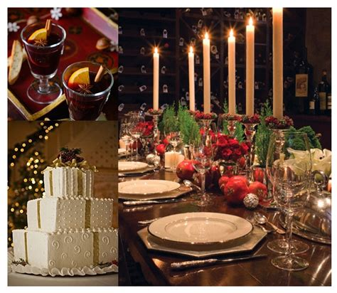 tbdress blog enjoy christmas themed wedding in summers