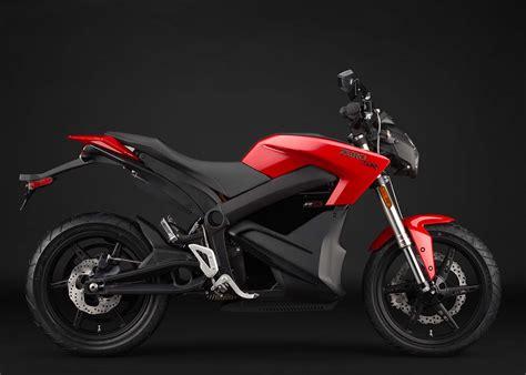 Zero Motorrad by Zero Motorcycles Debuts New Zero Sr At Eicma Asphalt