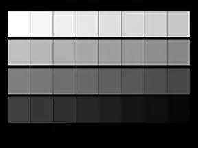 black white and gray colors ruby and rails html colors and the shadows of gray
