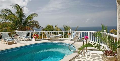 St Lucia Cottage Rentals by Light Castle Cap Estate Letting Vacation Rentals