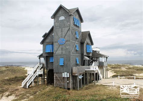 They Saved The Quot Nights In Rodanthe Quot House Now It S Rodanthe House