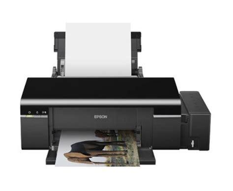 Printer Ukuran A3 epson printer inkjet deskjet konsultan it jakarta supplier komputer server software dll