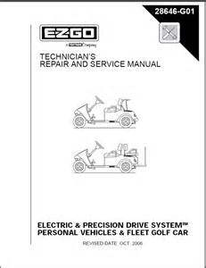 buy genuine golf cart wiring diagrams direct from e z go