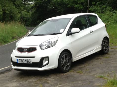Kia Picanto Light Kia Picanto 1 25 White Now Sold At Lifestyle Kia