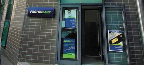 Proton Bank Eurobank Proton Bank