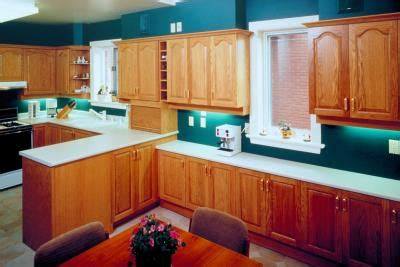 How To Install Kitchen Cabinets On Uneven Walls How To Install Base Kitchen Cabinets On An Uneven Floor Home Guides Sf Gate